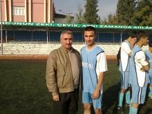 Oğul Mehmet ve Oğlu Abdülkadir ÖZKARAMAN