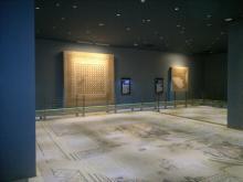 Gaziantep yeni zeugma müzesi