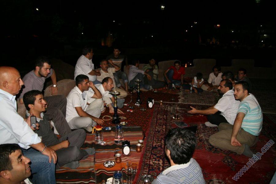 Nizipcom 4 Osmanlı toplantısı