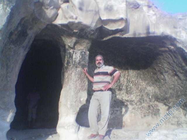 Mağaracıktaki mağara