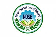 Nizip Organize Sanayi Bölgesi Logosu