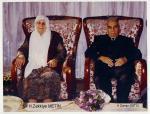 H.Osman ve Zekkiye Metin