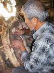 Semerci Ustası Şıh Müslüm Dokuyucu