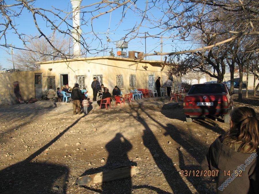 subağı köyünden görüntü
