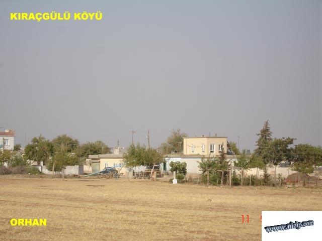 Kıraçgülü Köyü