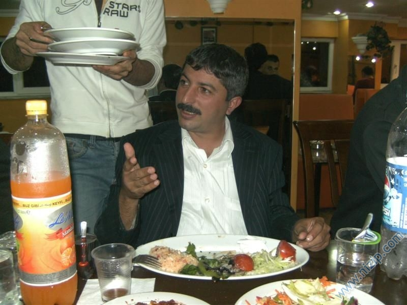 İstanbul iftar