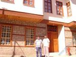 Bediuzzaman hazretlerinin evi