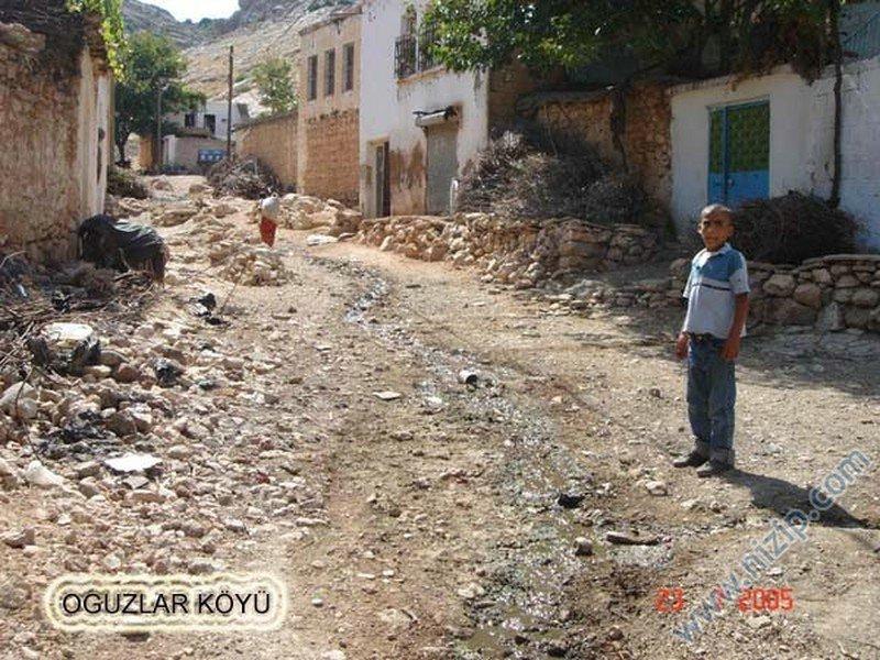 Oğuzlar Köyü