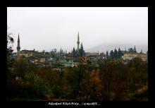 Akçakent Köyü