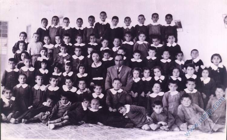 eski okul resimleri