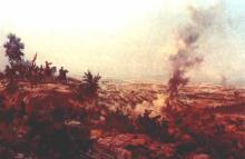 Nizip Savaşı-İbrahim Paşa