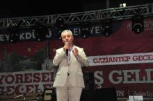 Beylikdüzü Belediye Başkanı Sn.Yusuf Uzun