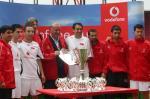 Vodofone T�rkiye Cup