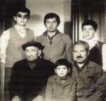 Çalışkan Ailesi