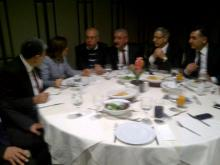 İstanbul Avrupa Yakası Gaziantepliler Derneği Yönetim Kurulu ve Fedarsyon Başkanı Mehmet Güçtekin