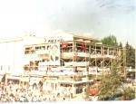 Nizip Belediyesi Yapım aşaması