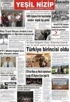 Yeşil Nizip Gazetesi  04  Haziran 2008