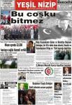 Yeşil Nizip Gazetesi 21 Mayıs 2008
