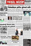 yeşil nizp gazetesi 9 ocak 2008
