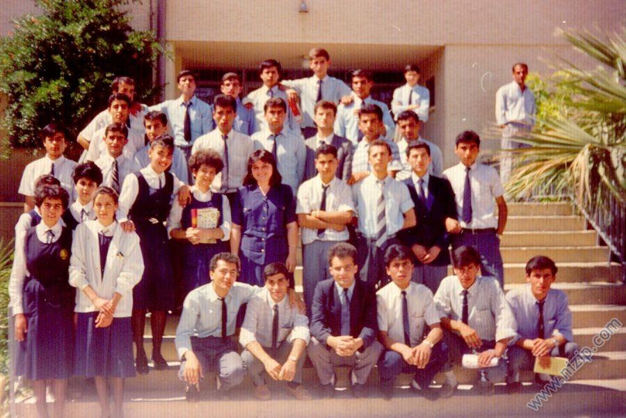 6 edebiyat A 88-89 mezunları
