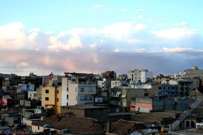 Nizip & Bulutlar