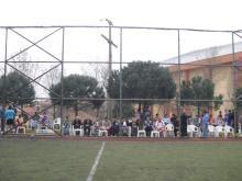 ADAKLIDER FUTBOL TURNUVASI 2010