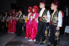 GELECEĞİN KÜLTÜR ELÇİLERİ / GAZİANTEP'Lİ SANATÇILAR 1. BAHAR ŞENLİĞİ