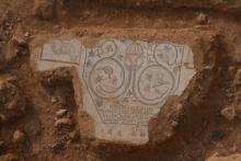Akevler mozaikleri