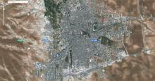 2012 Nizip Uydu Fotoğrafları