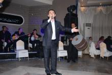 ADNA ORHAN / GAZİANTEP'Lİ SANATÇILAR 1.BAHAR ŞENLİĞİ