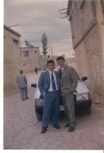 babam ve dayım