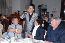 BURHAN ATİK /GAZİANTEP'Lİ SANATÇILAR 1.BAHAR ŞENLİĞİ