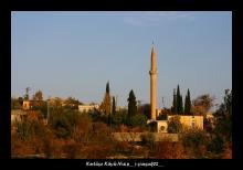 Kertişe Köyü