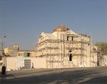 Kilise Restorasyonu
