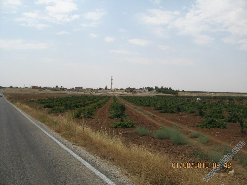 subağı köyü