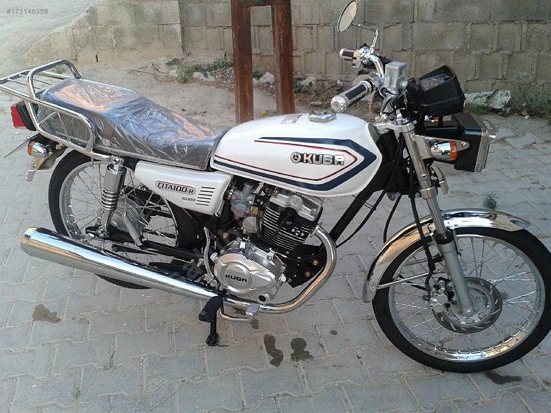 sahibinden acil satılık 2012Kuba Motor - İkinci El Motor