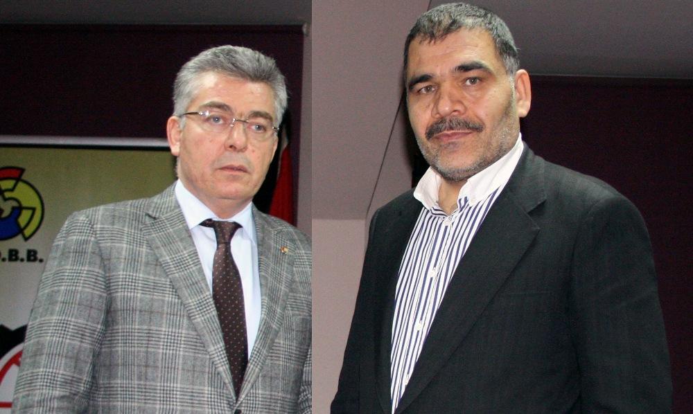 Doktoroğlu Ve Özyurt Ramazan Bayramı'nı Kutladı...