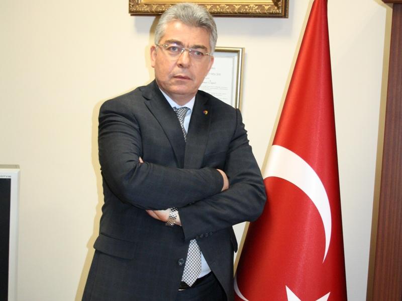 NTO Başkanı Özyurt'dan Zafer Bayramı Mesajı...