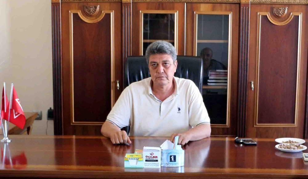 NTO Meclis Başkanı Bekir Karabacak'tan 15 Temmuz M...
