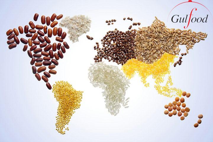 Nizip Gıda Sektörü Gulfood'da Buluşuyor...