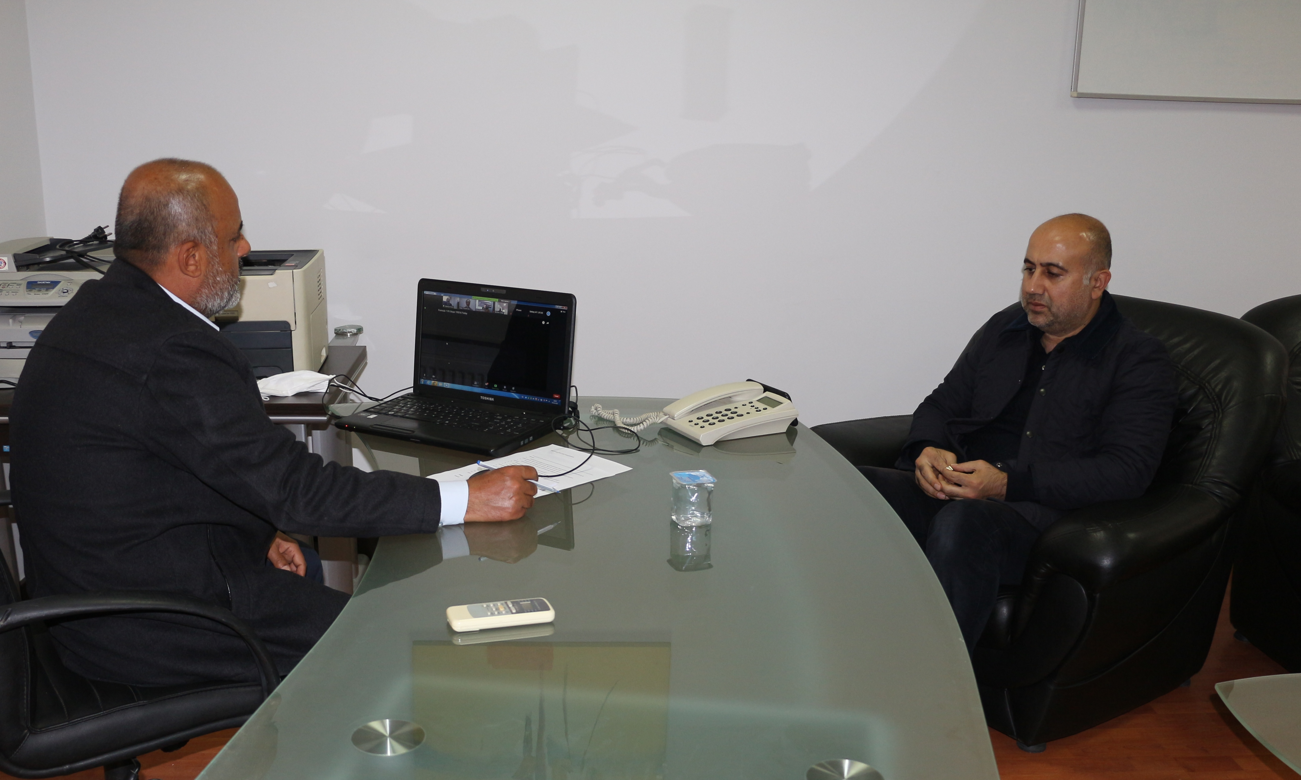 Proje Yönetimi Ve Çevik Dönüşüm Semineri NTO'da Dü...