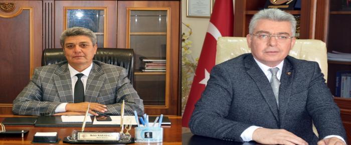 NTO Başkanlarından Kurban Bayramı Mesajı