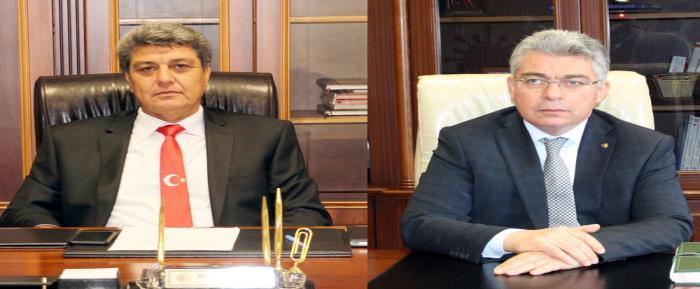 NTO Başkanlarından 30 Ağustos Zafer Bayramı Mesajı