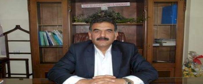 "Durmaz ""Fidan Dip Kurdu'na Karşı Mücadele şart"""